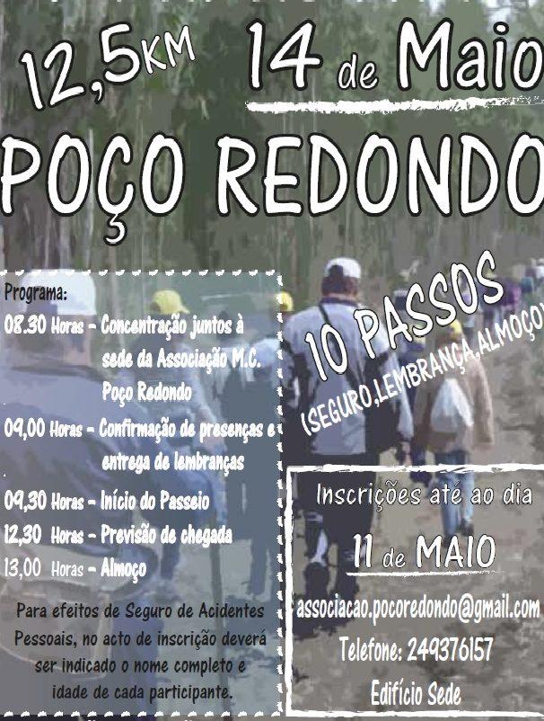 Poço Redondo 2017