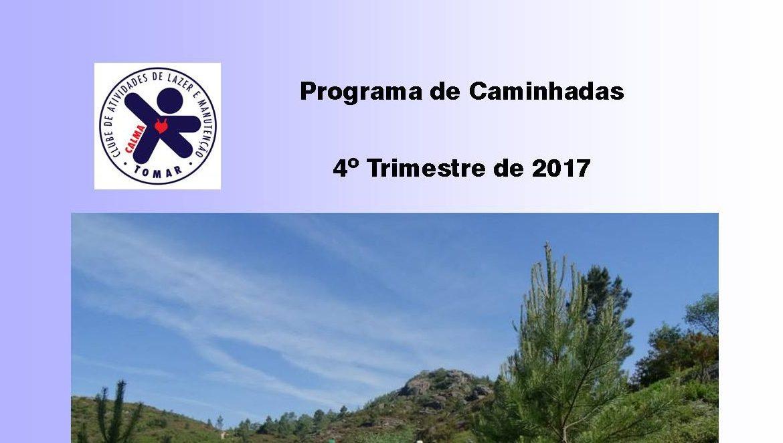 Cartaz 2017