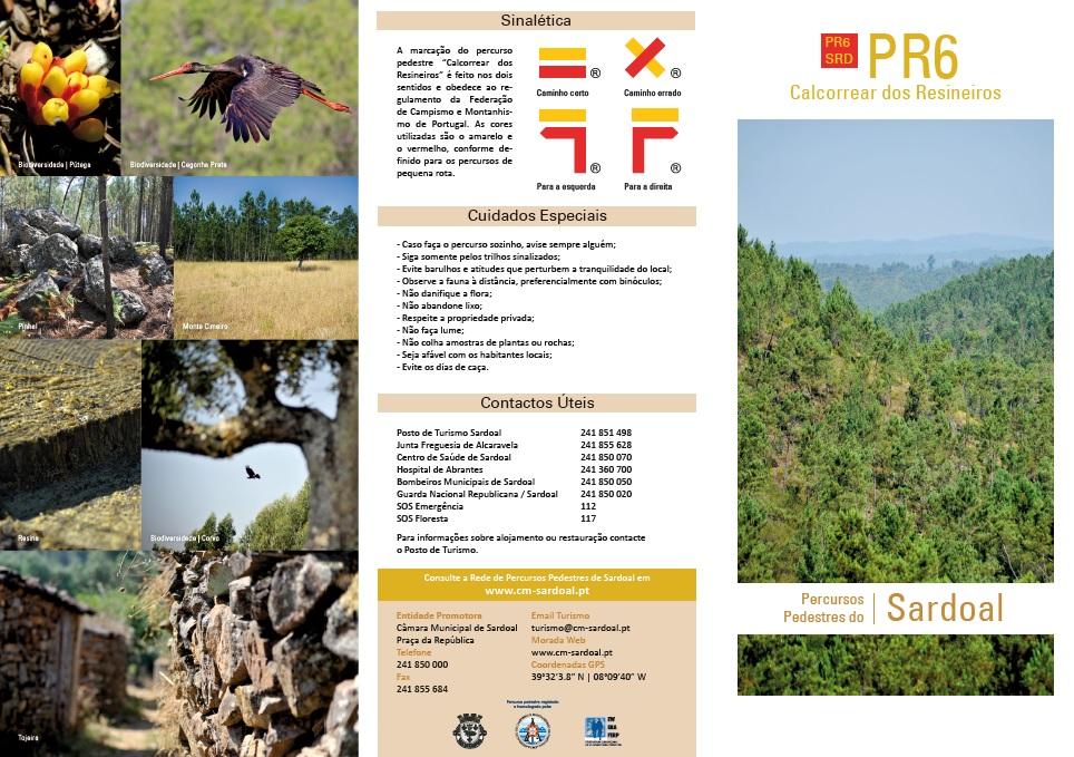 PR6 - Sardoal 1