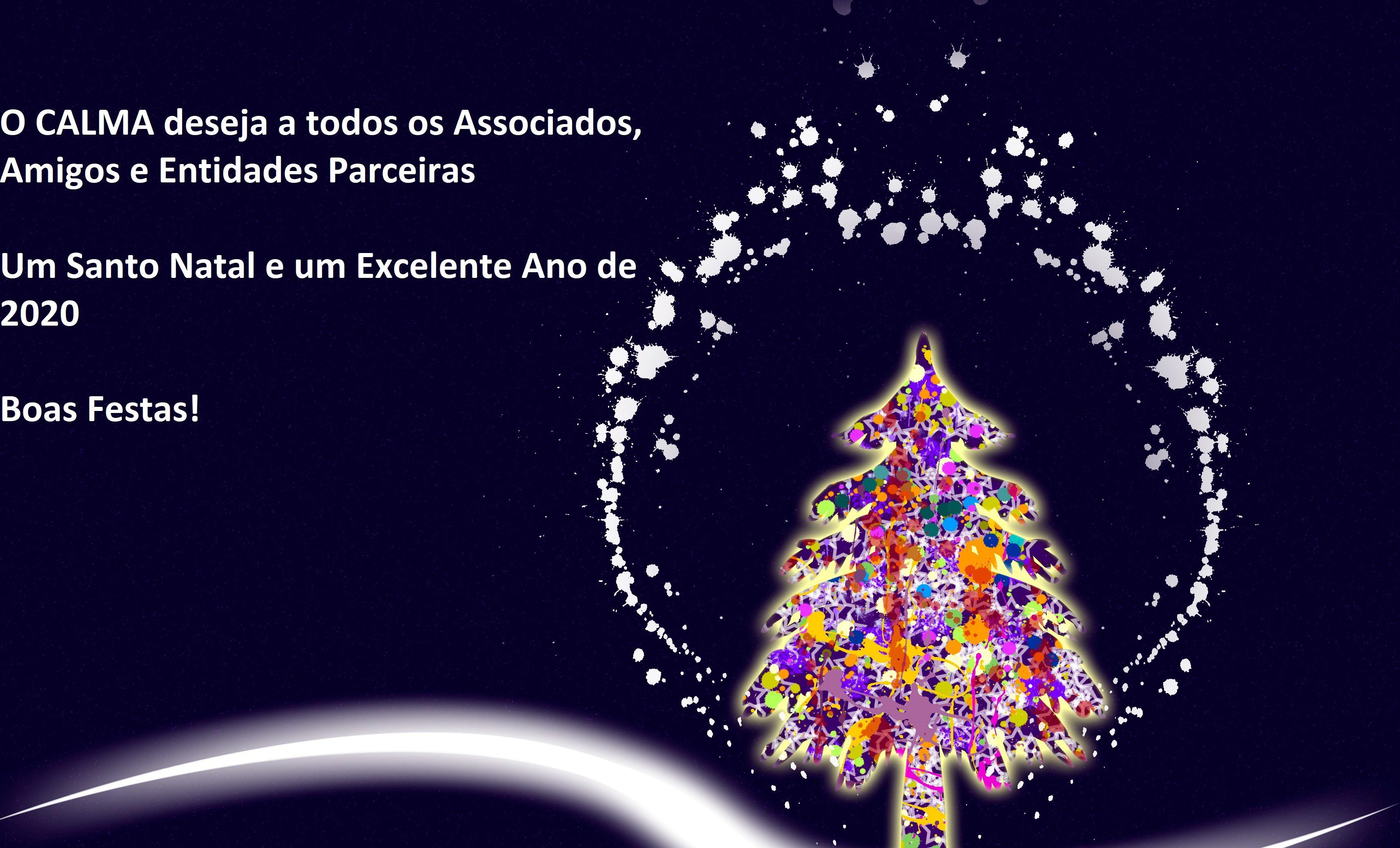 Boas Festas 2019